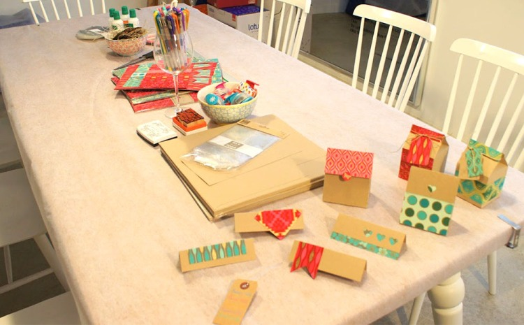 Workshop Créatif 2 Appartement Créatif Paris Atelier DIY (50)
