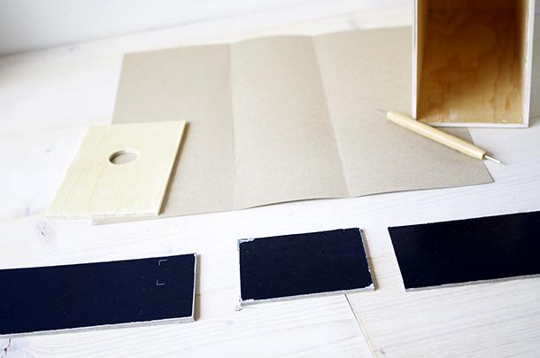 atelier f te unique diy mon range revue sp cial grand papier. Black Bedroom Furniture Sets. Home Design Ideas