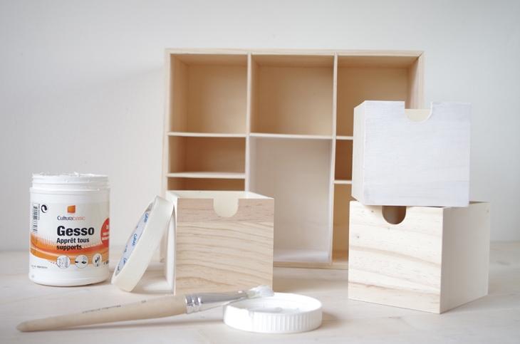 {Home Made} Mon casier de rangement0104