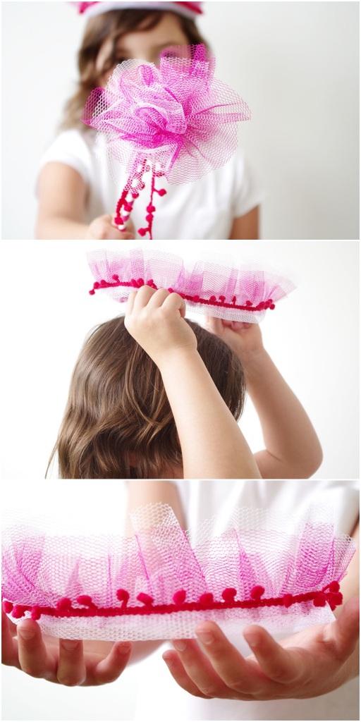 montage kit princesse des fées